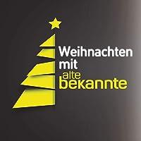 Endlich wieder Weihnachtszeit