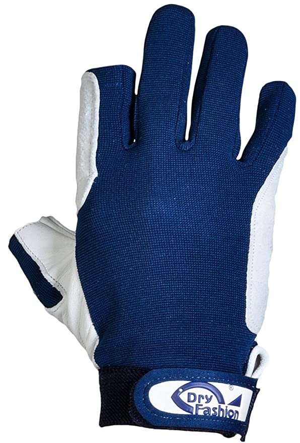 Musto Essential Segelhandschuh kurze Finger