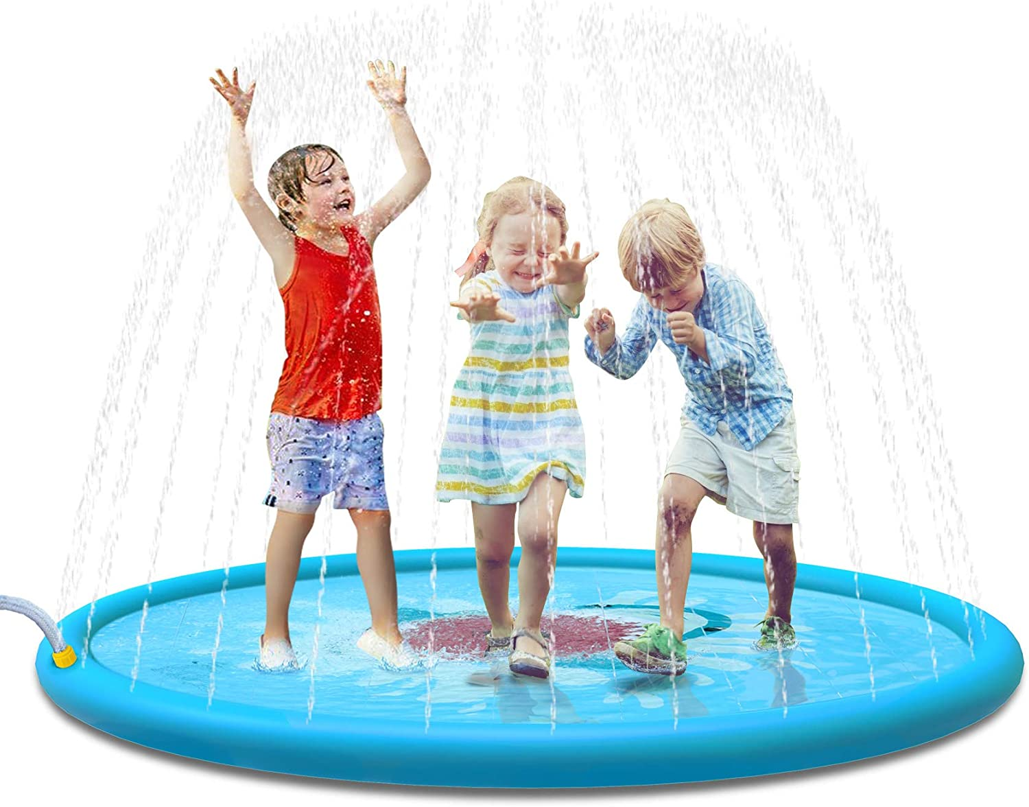 Top 10 Best Water Toys For Toddlers (2020 Reviews & Buying Guide) 4