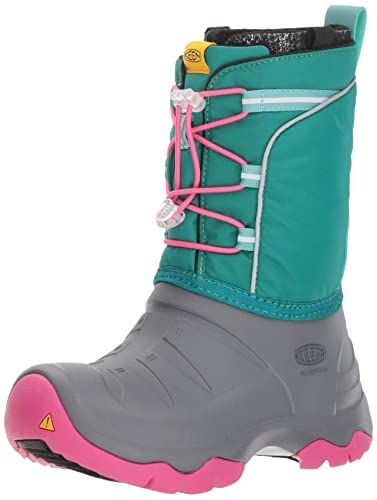 9e0123ec67 Amazon.com: Keen Kids Womens Lumi Boot WP (Toddler/Little Kid): Shoes