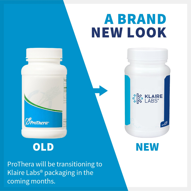 Klaire Labs Beta-Q Immune - 250mg Beta-Glucan & Antioxidant Quercetin (60 Capsules) by Klaire Labs (Image #2)
