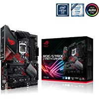 ROG STRIX Z390-H GAMING Motherboard, LGA1151 (Intel 8th and 9th Gen) ATX DDR4 DP HDMI M.2 USB 3.1 Gen2 Gigabit LAN…