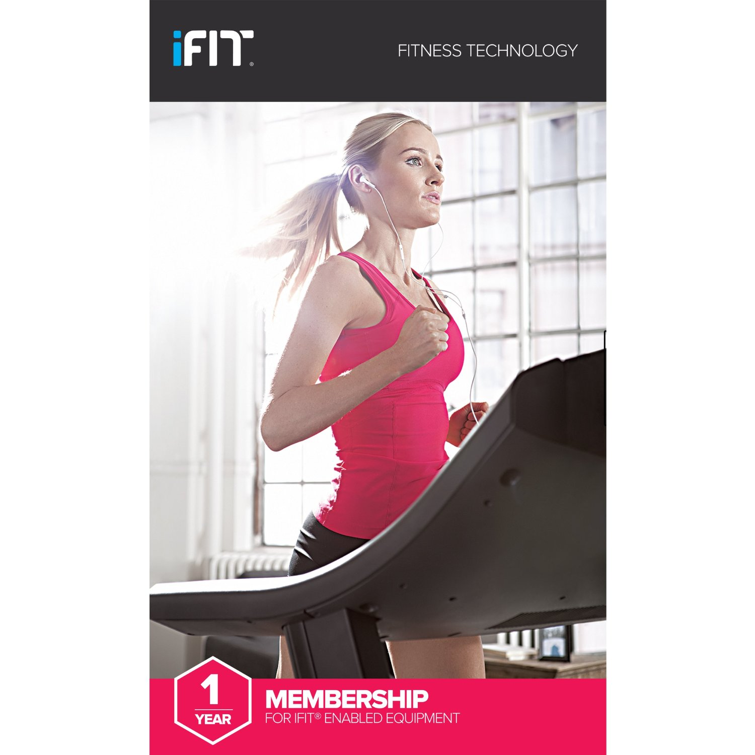 iFit 1 Year Premium Membership [Online Code]: Amazon co uk: Software