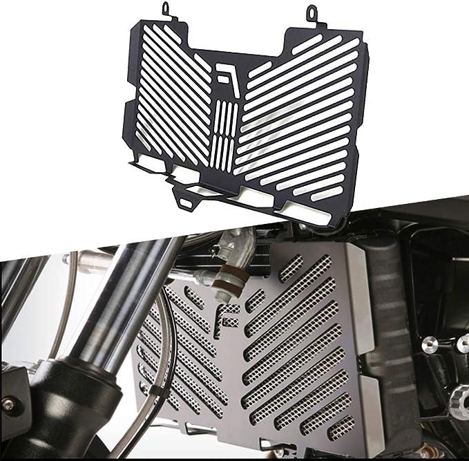 F800GS F700GS F650GS Moto Grille de Radiateur Protection pour F800R 2009-2016 F800GS 2006-2008 F650GS 2008-2012 F700GS 2008-2016
