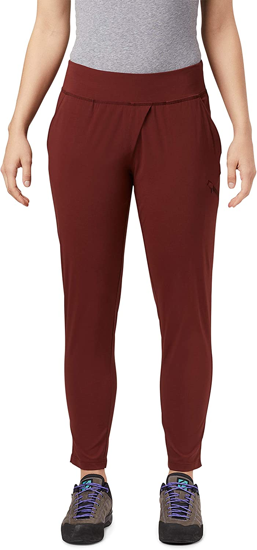 Pantaloni Donna Mountain Hardwear Dynama Ankle