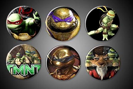 Teenage Mutant Ninja Turtles 1,75