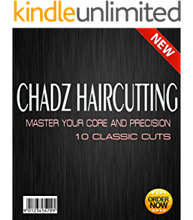 Haircutting for dummies ebook j elaine spear amazon kindle chadz haircutting master your core and precision 10 classic cuts fandeluxe PDF