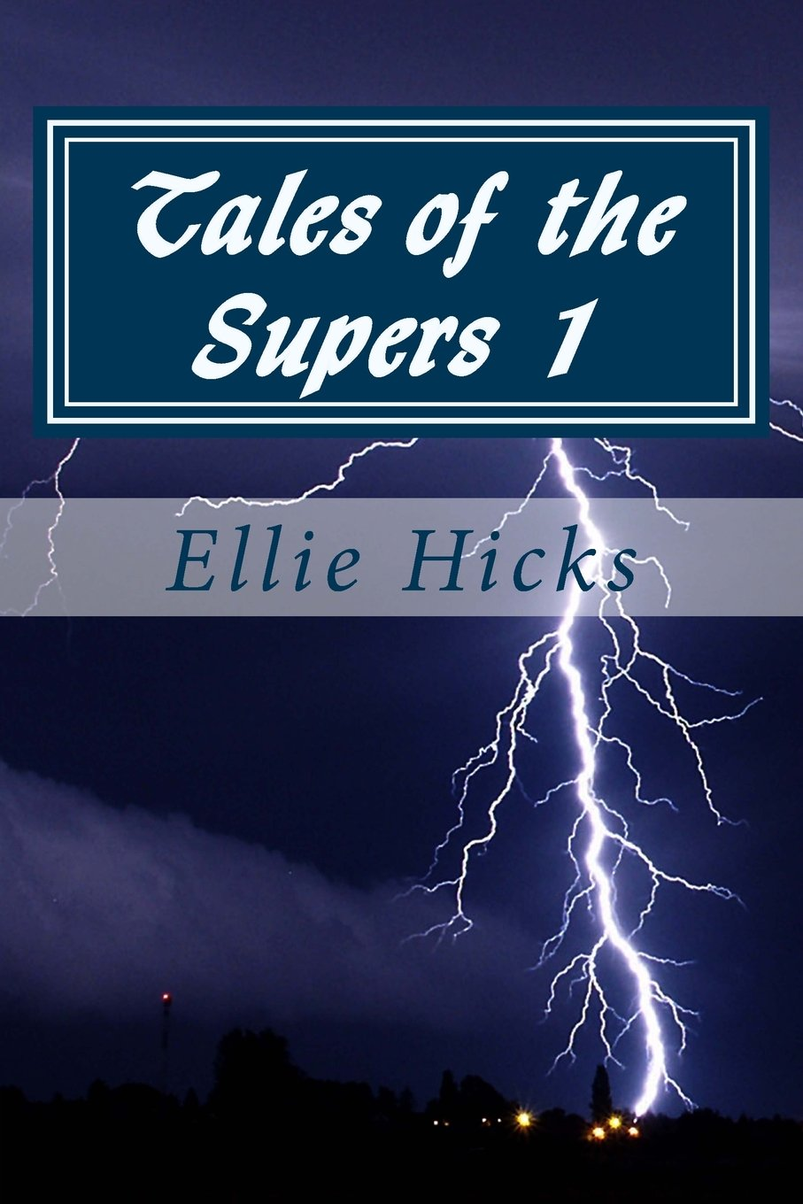 Tales of the Supers pdf epub