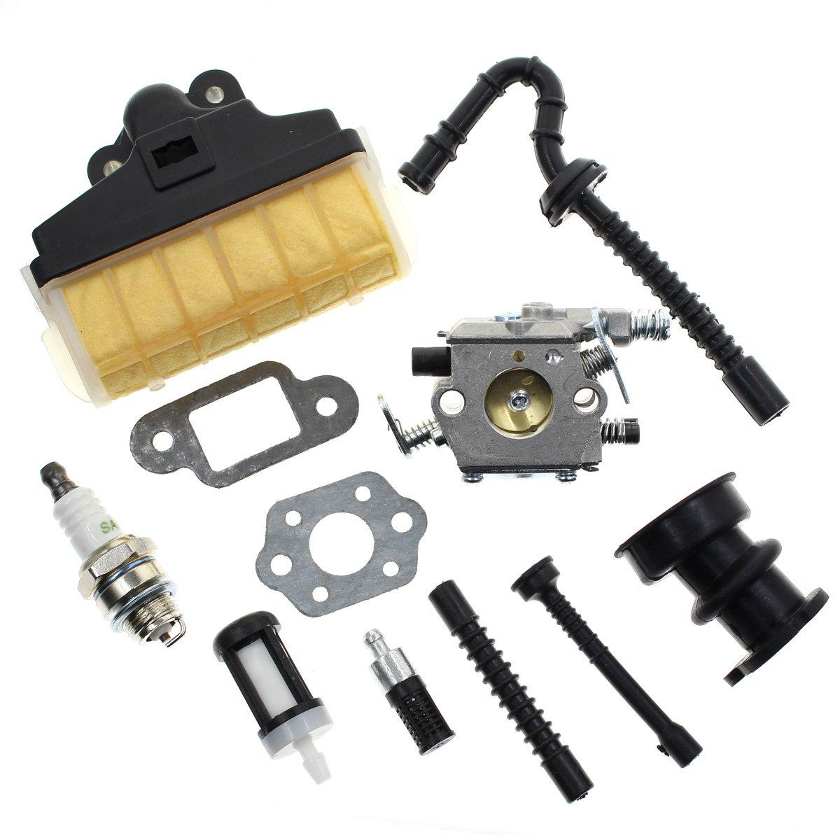 Carbhub Carburetor for Stihl MS210 MS230 MS250 021 023 025 Chainsaw Carb by Carbhub
