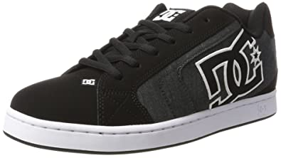 Dc Shoes Net Baskets Basses lK0ytzJiP