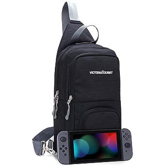 0fb748d04bb3 Amazon.com  Victoriatourist WANDF Switch Travel Bag