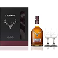 Dalmore 12 Year Old Gift Pack