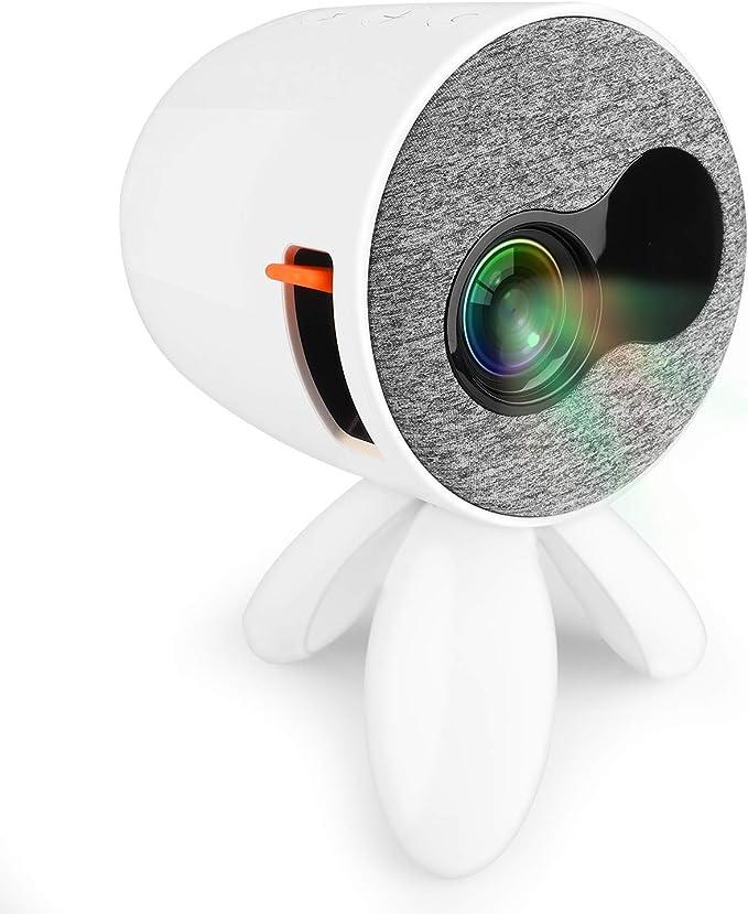 Mini Beamer LED Projektor Octopus EKOOS