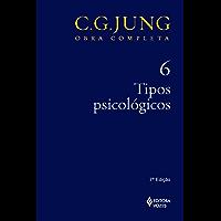 Tipos psicológicos (Obras completas de Carl Gustav Jung)