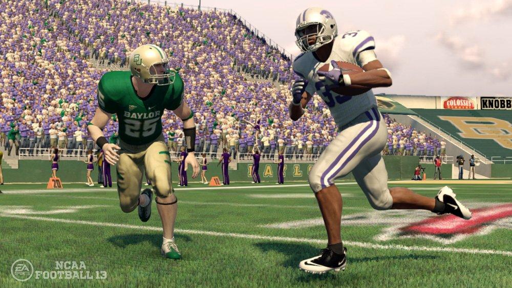 NCAA Football 13 - Xbox 360 by Electronic Arts (Image #5)