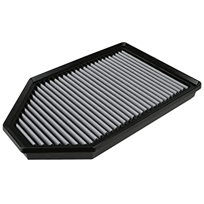 aFe 31-10220 Magnum FLOW OER Air Filter PRO DRY S for Dodge Challenger/Charger V6/V8: Automotive