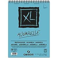 Álbum Espiral Microperforado, A4, 30 Hojas, Canson XL