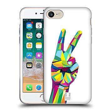 coque iphone 7 paix
