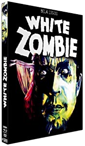 White Zombie [Francia] [Blu-ray]