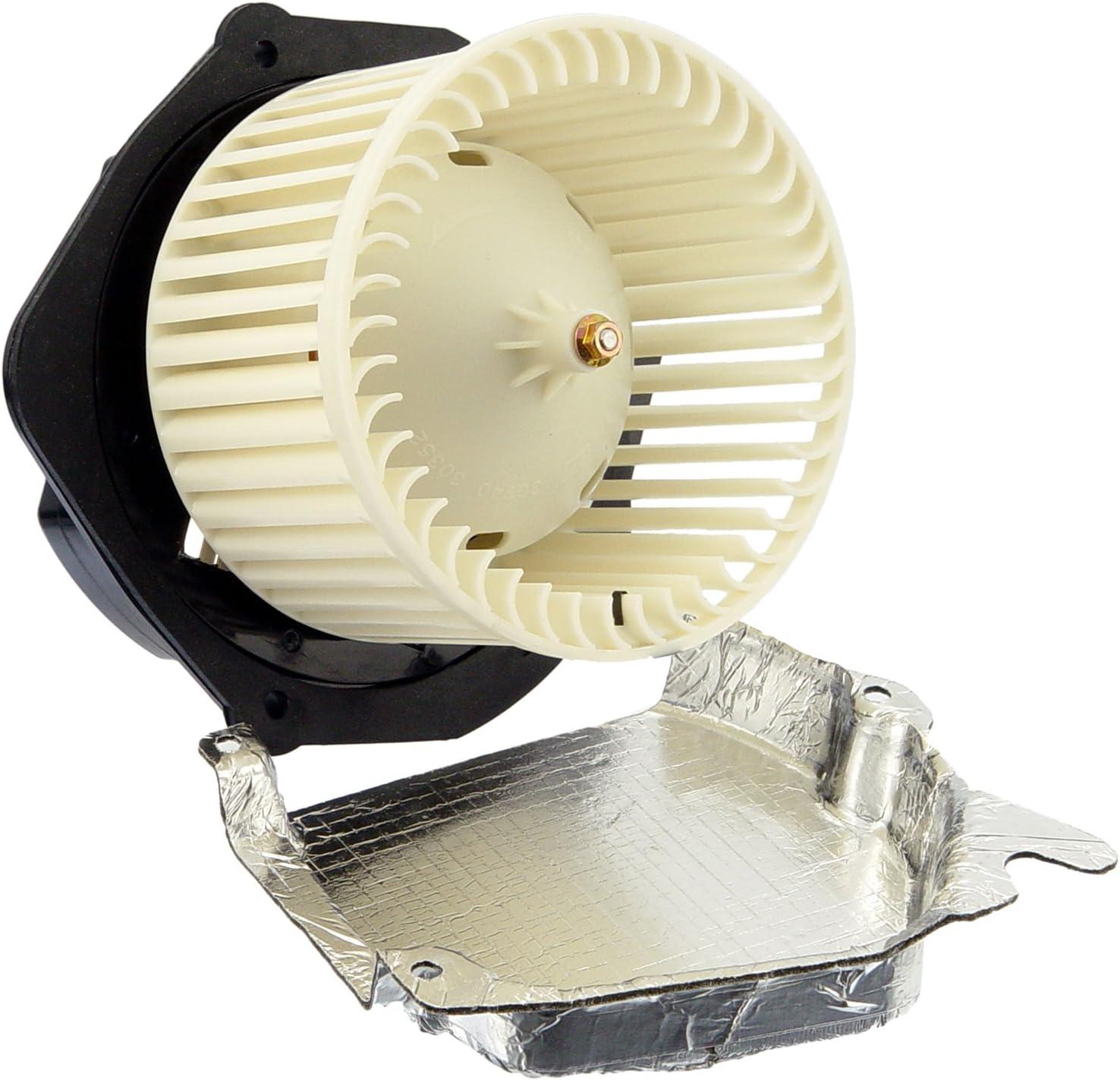 VDO PM6009 Blower Motor