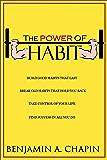 The Power Of Habit: How to Create Good Habits & Break Bad Habits