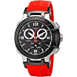 Tissot Mens T-Race Chronograph - T0484172705701