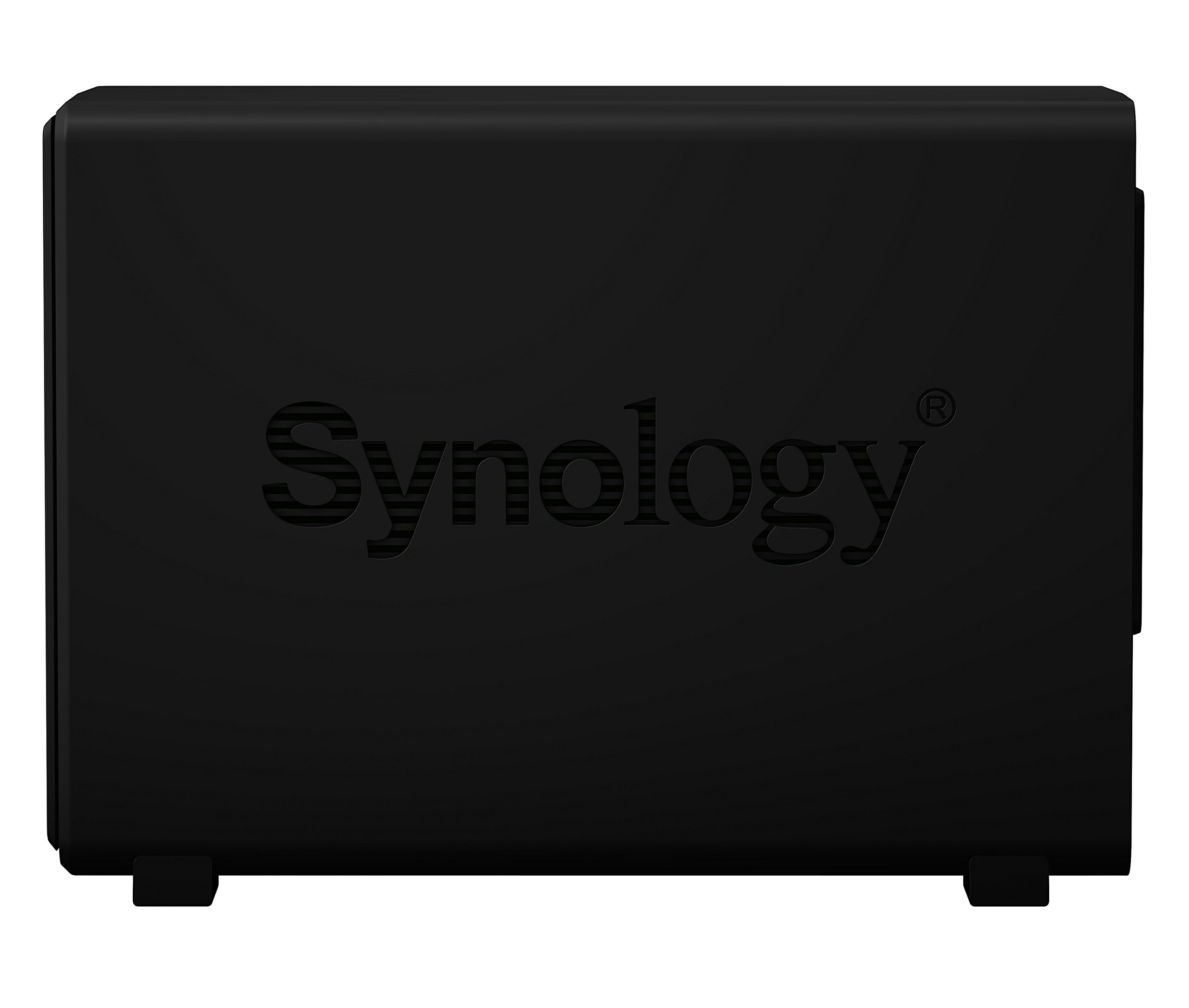 Synology Disk Station 2-Bay 20TB Network Attached Storage (DS216play) by Synology (Image #3)