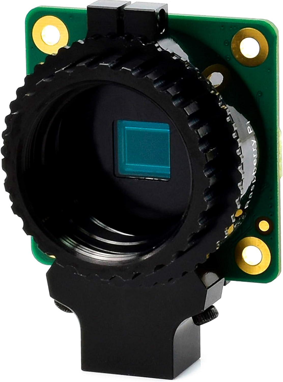 Módulo de cámara Raspberry Pi HQ para Raspberry