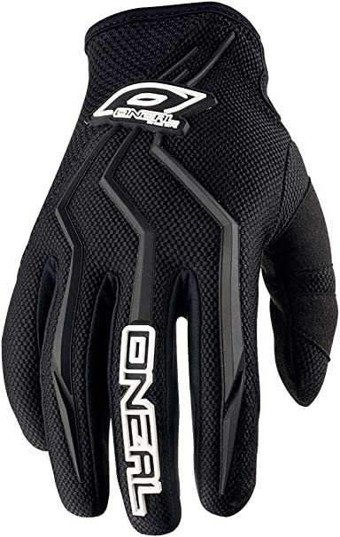 Gr/ö/ße ONEAL Element MX DH FR Handschuhe wei/ß//schwarz 2019 Oneal S 8