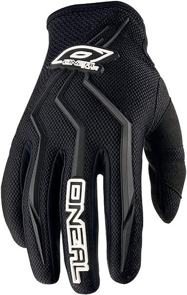 O Neal Element 0390 Fahrrad Handschuhe Schwarz M Bekleidung