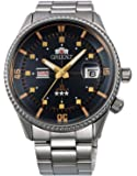 ORIENT watch KING MASTER black WV0021AA Men