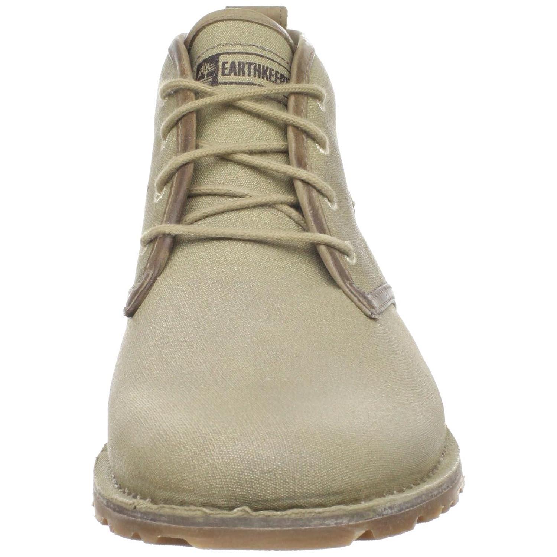 Timberland Sko Earthkeepers Lerret Ørkenen Chukka Boots GmiDKu