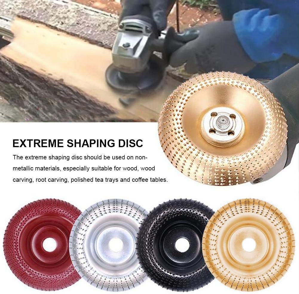 65 mm Selfdepen Disque de sculpture sur bois disque de fa/çonnage du bois disque de sculpture sur bois disque de fa/çonnage al/ésage de 16 mm