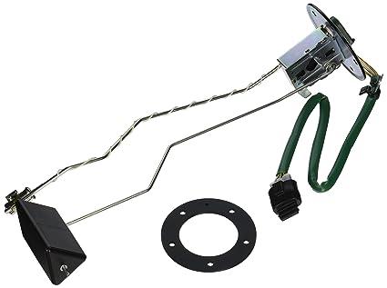 amazon com toyota 83320 39695 fuel tank sending unit automotive rh amazon com Fuel Gauge Wiring Diagram Fuel Sender Connectors
