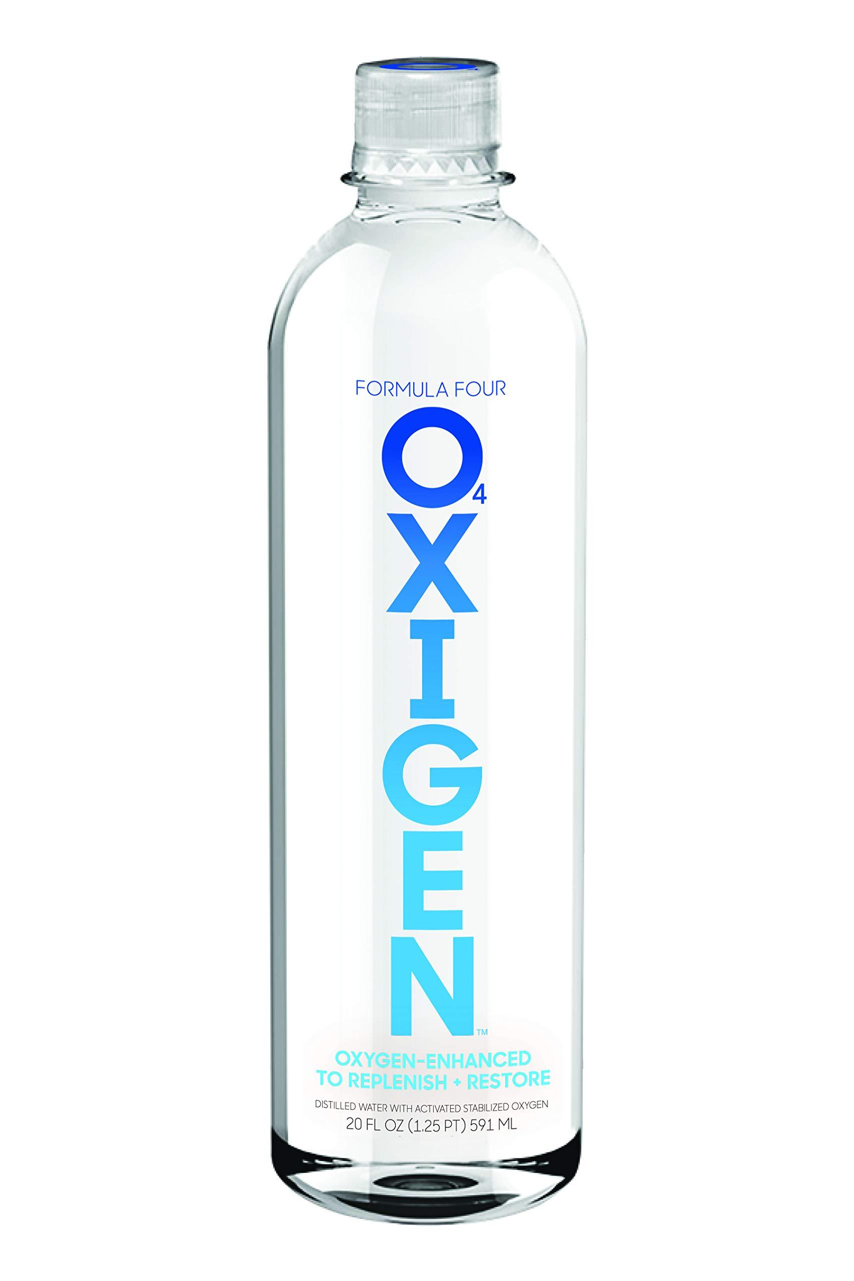Amazon Com Formula Four Oxigen Shots 30 Pack Grocery