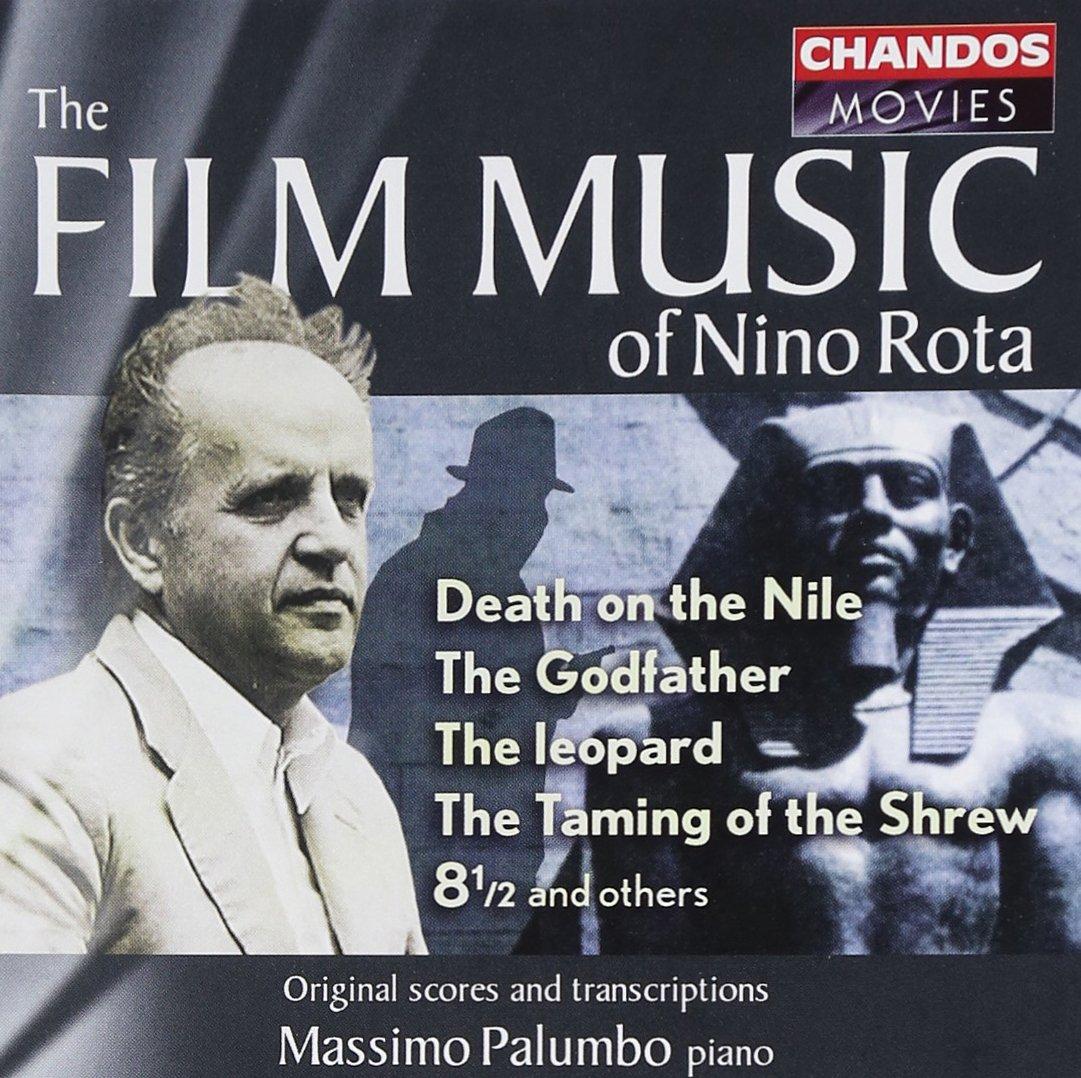 Nino Rota Massimo Palumbo The Film Music Of Nino Rota Amazon Com Music