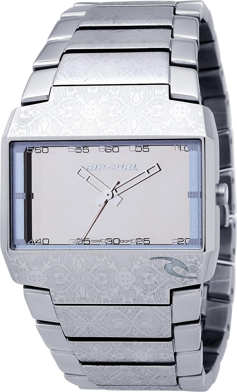 Amazon.com: Rip Curl n.y.c Etched – Reloj de la mujer, talla ...