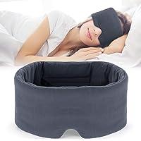 Mavogel 2019 New Sleep Eye Mask - Skin Friendly Modal Material & Light Blocking Sleeping Mask for Home/Flight/Shift Work…