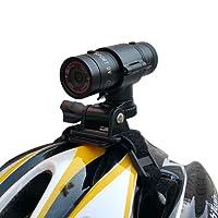 Waterproof Extreme Action Bike Cam Camera. Parachuting, Skiing, Helmet