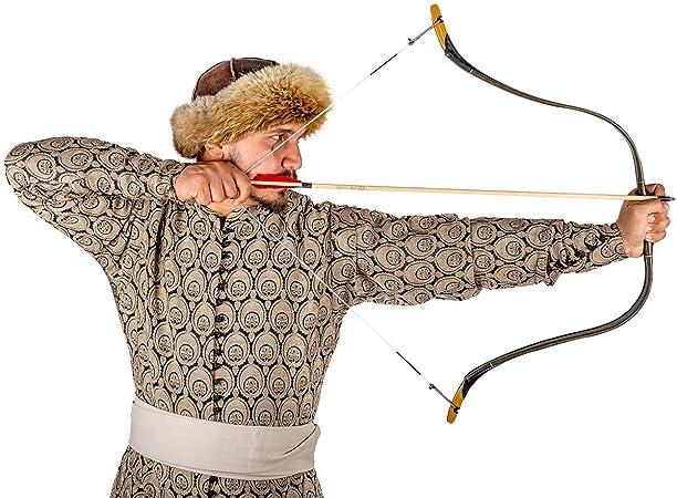 Alibow Tartar Bow Horseback Archery Bow Short Bow Traditional Bow