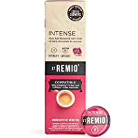 St Remio Coffee Expressi®*/ Caffitaly Compatible Capsules INTENSE, 10 capsules