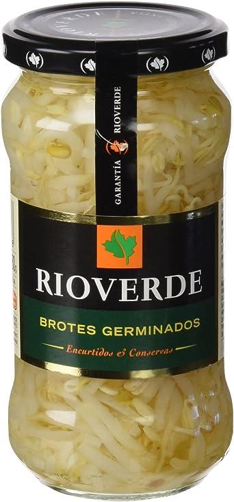 Rioverde - Brotes germinados 345 g