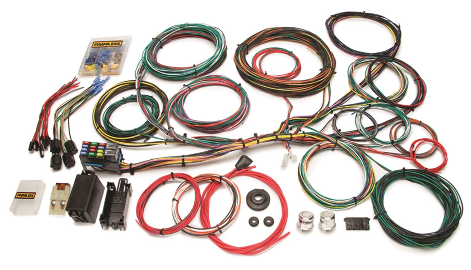 painless wiring ford 5 0 all wiring diagram 86 5 0 Injector Harness painless wiring harness mustang 5 0 wiring diagrams panle truck painless wiring painless wiring ford 5 0