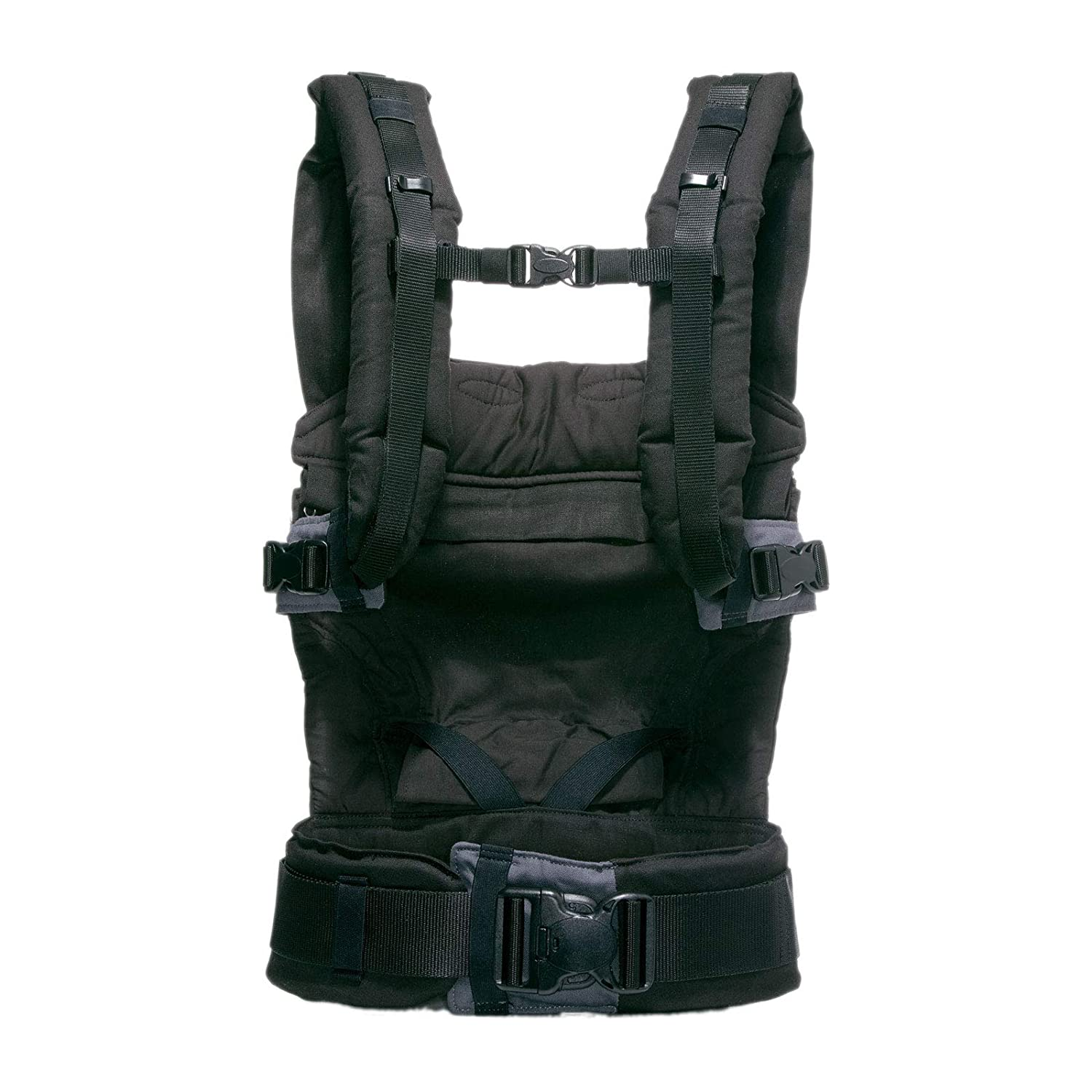 Manduca Standard Edition Carrier (Black)