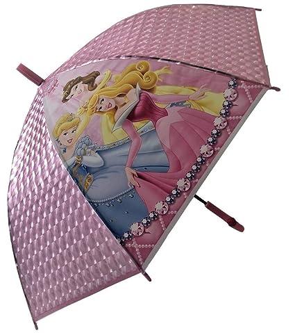 Transparent Magical Rainbow Unicorn Multicolour Umbrella for Kids