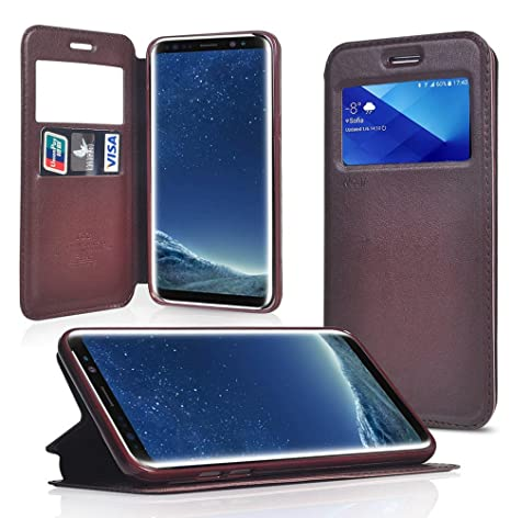 galaxy s8 custodia magnetica