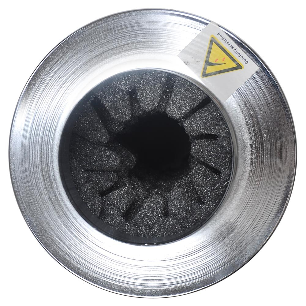 Yescom Hydroponics Silencer Muffler Reducer Image 3
