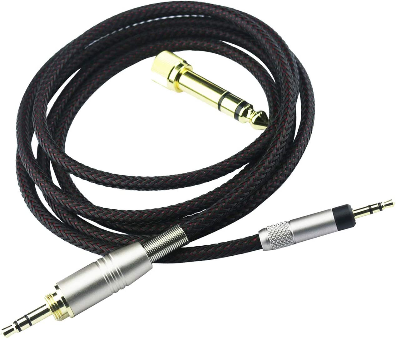 Cable Para Auriculares De 2 Metros Con Bose Qc25 Qc35