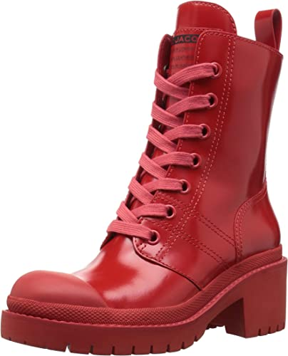 Bristol Laced Up Boot Ankle