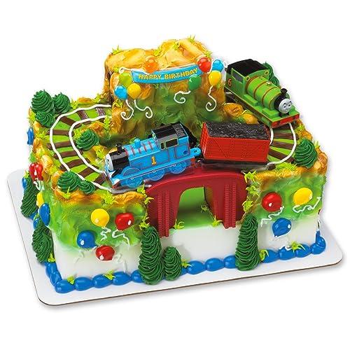 Thomas The Train Cake Amazon Com